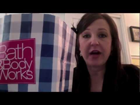 My Bath & Body Works Haul - Lotions, Scrubs, Mists And Shower Gel