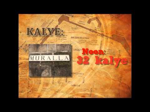 Intramuros- A brief Documentary