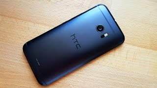 Обзор HTC 10: покупка со скидкой и распаковка (review)