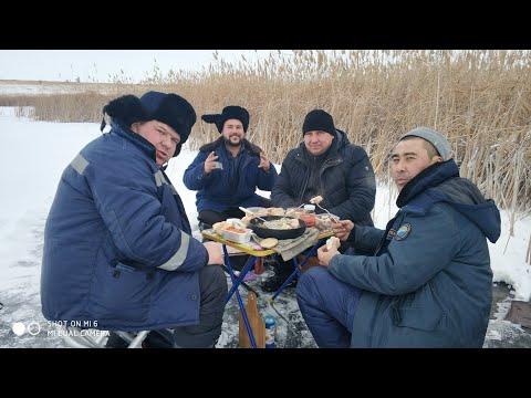 Кушмурунцы! Рыбалка на Герцено 2019-2020г. Приехали покушать на природе!!!
