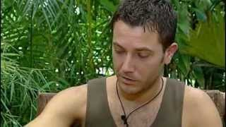 I'm a Celebrity Get Me Out Of Here - Gino D'Acampo - Bushtucker Trial