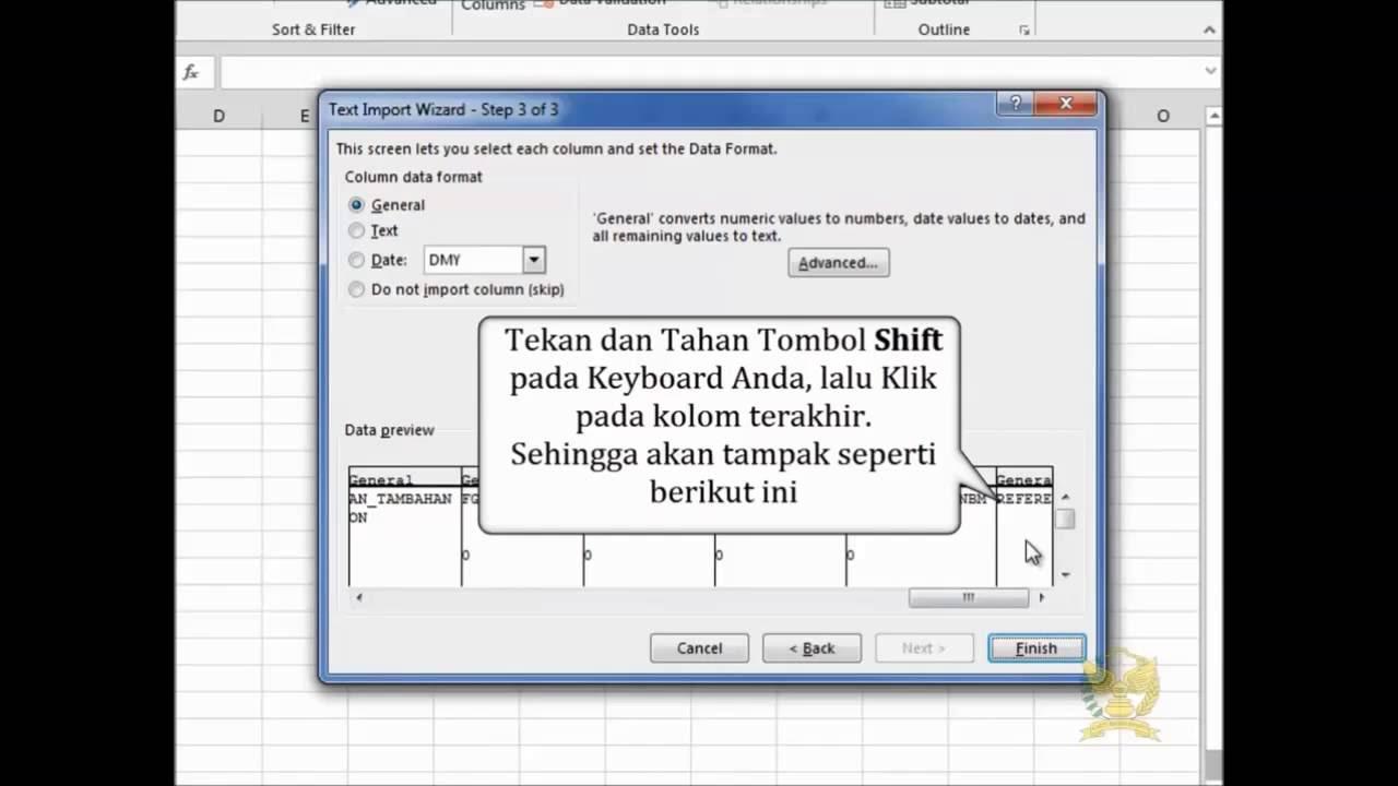Tutorial e-Faktur: 6. Cara Export dan Import data Faktur ...