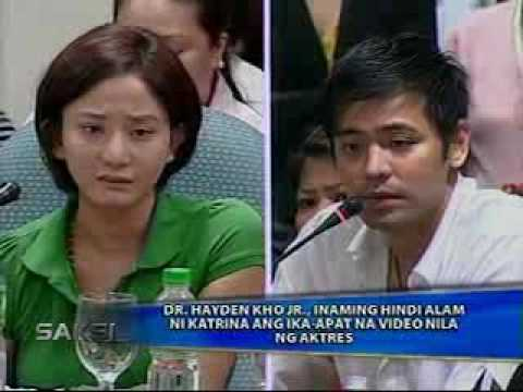katrina halili and sheena relationship questions