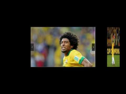 Felipão convoca Brasil para Copa sem surpresas e deixa Robinho fora.
