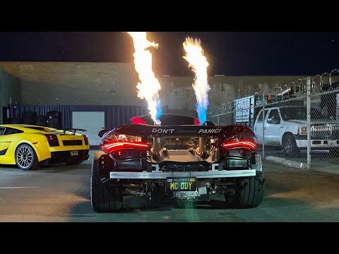 Meet my FIRE BREATHING MCLAREN (do this to ANY car)