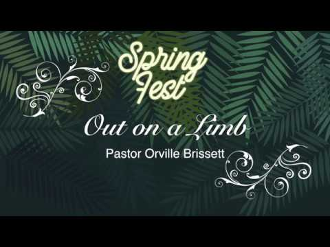 Out on a Limb (featuring Orville Brissett)