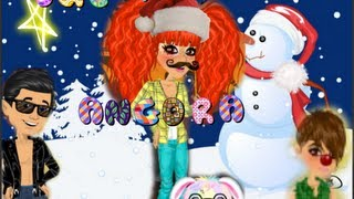 jul i angora msp video ( msptv )