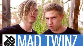 MAD TWINZ | Grand Beatbox Battle Champions 2017