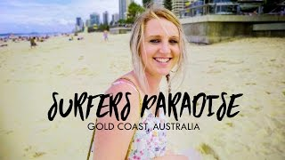 GOLD COAST ADVENTURE! - The best things to do!