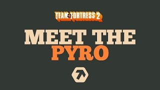 Team Fortress 2 - Meet The Pyro (Legendado PT-BR)