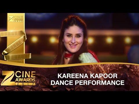 Kareena Kapoor's Performance | Salman Khan Prediction's About Bebo | ZCA 2017