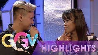 GGV: Vice meets Elsa Droga's boyfriend