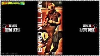 Byrd Villain - Ali [July 2011]