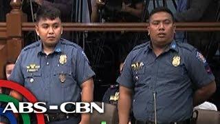 TV Patrol 2 pulis-Caloocan at taxi driver na sangkot sa pagkasawi nina Carl at Kulot kinasuhan