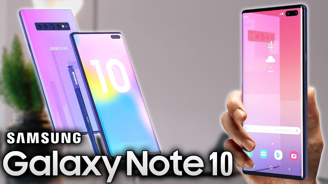 samsung galaxy note 10 user manual