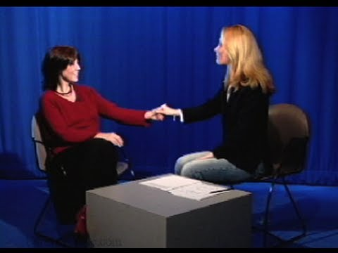 Carolyn Cable on Spotlit with Talmadge Ragan of SAG-AFI's Casting Department