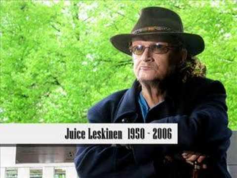 JUICE LESKINEN SOINNUT
