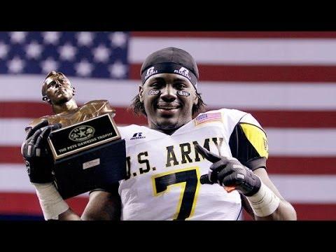 2010 Army Bowl | Ronald Powell MVP
