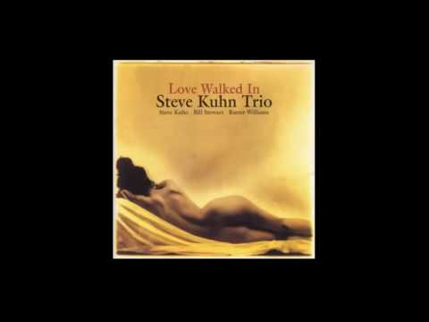 Autumn Leaves - Steve Kuhn Trio