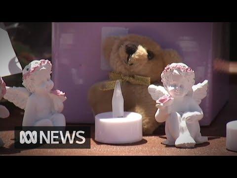 Baby girl found dead on Gold Coast beach was allegedly 'sacrificed' | ABC News
