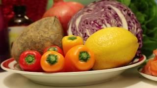 如何做出美味又健康的鱼生?How To Make A Delicious & Healthy Prosperity Toss Salad?