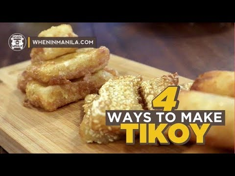 TIKOY Recipes To Spice Up Your Chinese New Year!