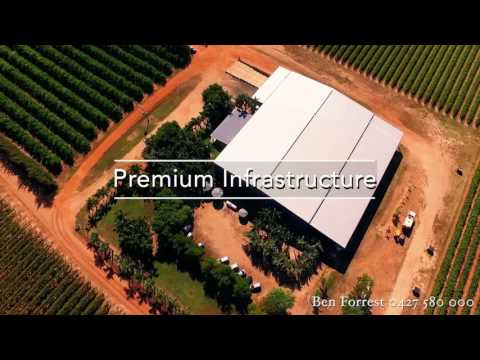 Rural for sale - Cordoma Farms, 8 Gregory Highway, Emerald, QLD 4720
