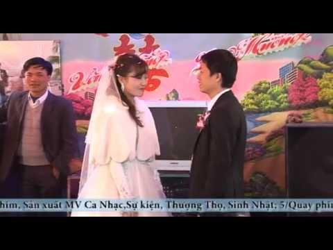Quay Phim Video HD Đám Cưới Hạ Long Đẹp - Thành Hôn Dũng Hương (Hà Lầm) P2