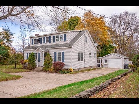 908 Saratoga Rd Ballston Lake, NY 12019 FOR SALE