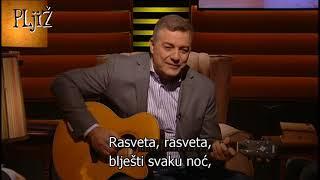 RASVETA, RASVETA – ceo song – Mićko, Voja, Draža (PLjiŽ S02 E13 - 28.12.2018.)