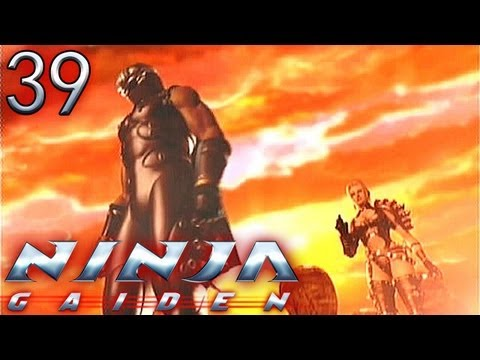 Let 39 s Play Ninja Gaiden Part 39 - Okebiz Video Search and