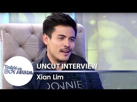 Xian Lim | TWBA Uncut Interview