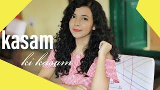 Kasam Ki Kasam Cover Shreya Karmakar Mp3 Song Download