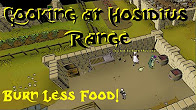 Best Food For Ironman Osrs