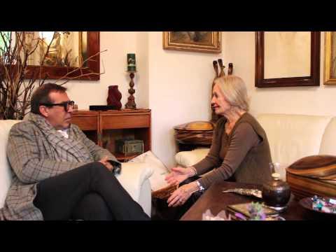 Elsa de Giorgi: Bianca Galvan intervistata da Piero Maccarinelli - vs. integrale