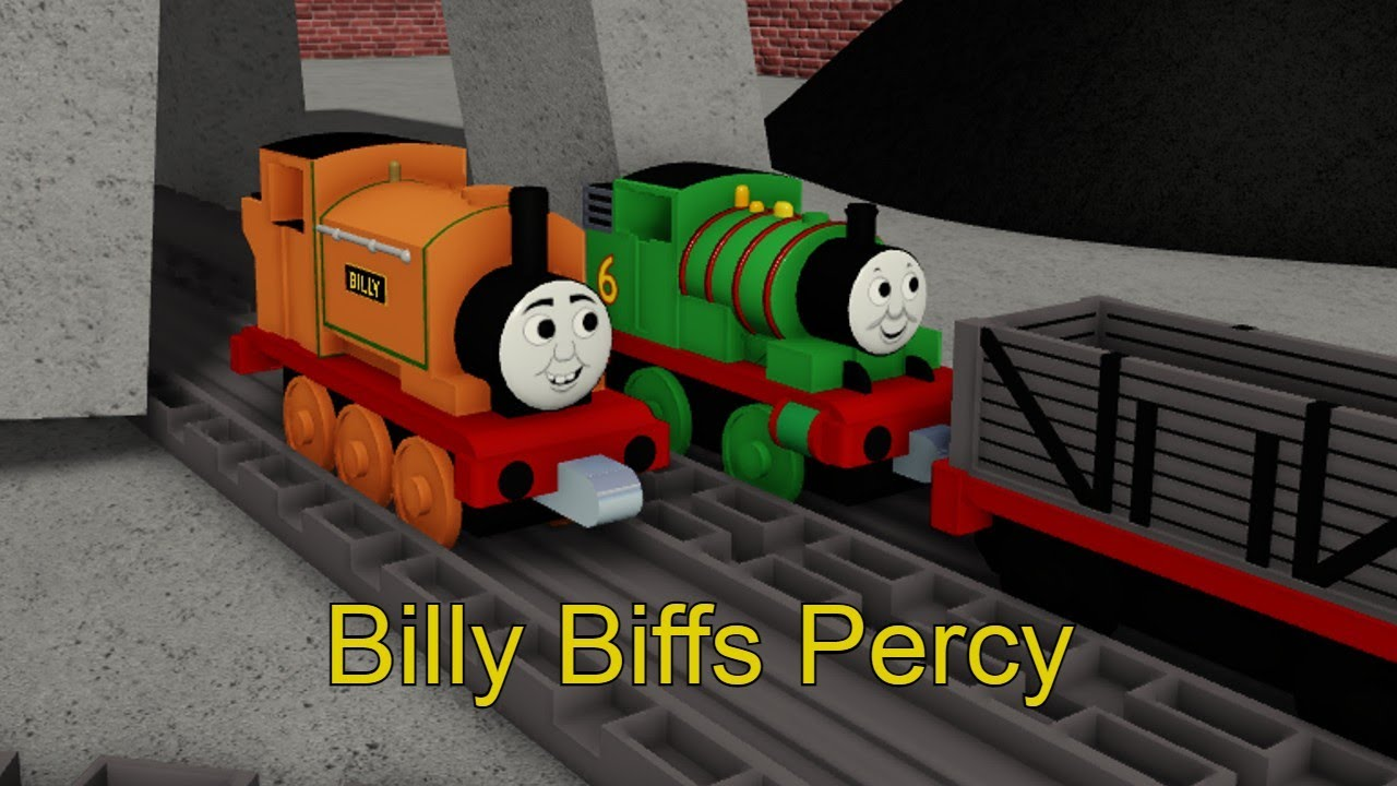 Download Don't Be Silly Billy // Billy Biffs Percy TNPA Remake