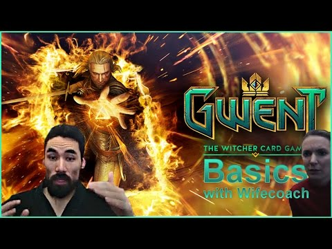 Gwent Basics with Wifecoach Part 1/2