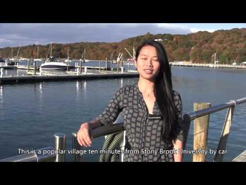 SBU Graduate School Information Videos in Chinese - Complete Video