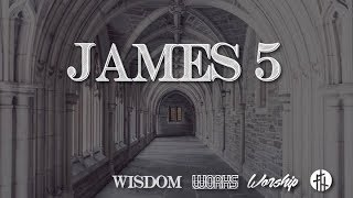 The Epistle of James - Part 38