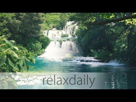 Light Instrumental Music  study, work, relax  N°106 4K