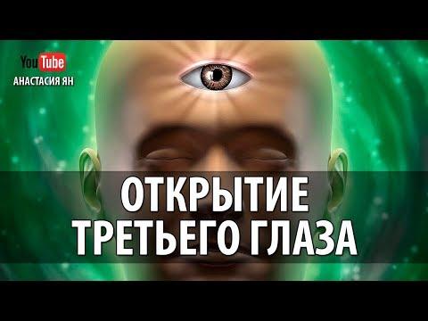 Мощная Активация Третьего Глаза Пробуждение Воли Интуиции И  Открытие Глубинного Видения Мира