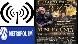 Nesim Music Yusuf Güney 2017