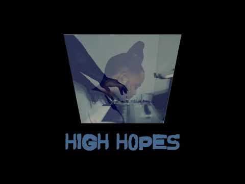 High Hopes (Prod. BubbaGotBeatz & D Stacks) - Instrumental -