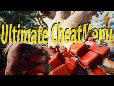 ►ULTIMATE Cheat Menu, Massive ModAPI Cheat Bundle | The Forest