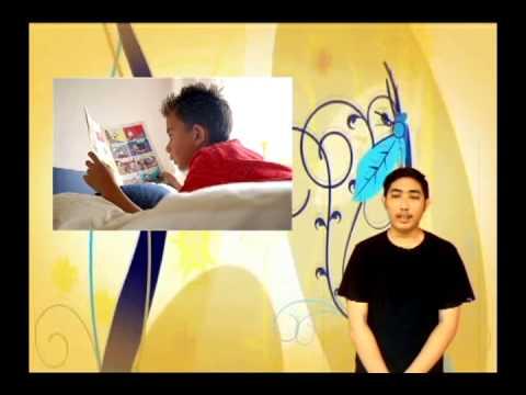 [PTI - 3 Minutes Final Presentation] 1015051066 I Wayan Wijaya Kusuma