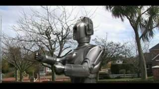 Doctor Who fan film  - When Cybermen Attack