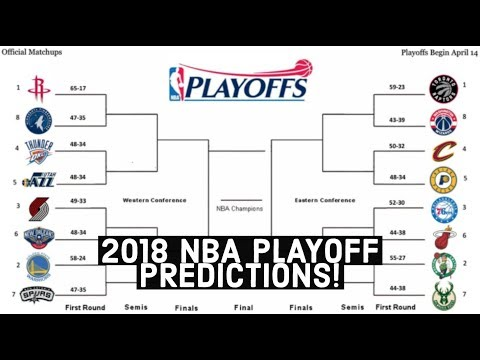 2018-nba-playoffs:-official-playoff-predictions-for-eastern-and-western-conference!