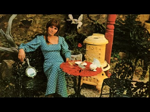 Judy Collins - Who Knows Where The Time Goes  [HD]