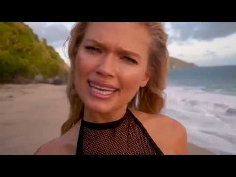 Vita Sidorkina Shows Off Her Flirty Side Behind The Scenes   Outtakes   Sports Illustrated Swimsuit