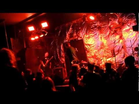 Aberrant - Looking a Gift Horse in the Mouth  @ Ace is the King 3.2.2013